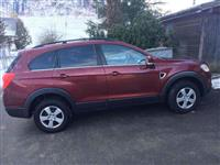 Shes Chevrolet Captiva 2007