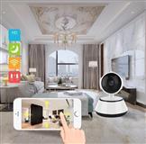 Kamerë Wi-Fi HD