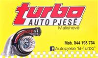 "Autopjese ""Turbo"""