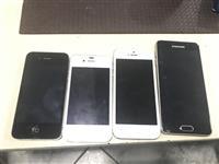 Shiten telefonat iphone4 , 4s , 5 dhe SamsungA316