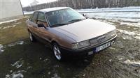Audi 80 Plin benzin