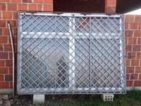 Dritare nga alumini