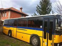 Shes autobus mercedes benz 220