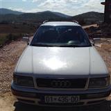 Audi b4 4×4