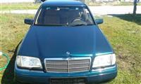 Mercedesi benzin 1.8 Automatik viti 95 850 eur