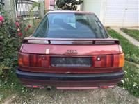 Audi registim edhe 10 muaj