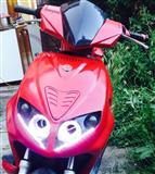 Mondial RF 150cc
