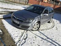 Opel astra 1.7 cd(ti)
