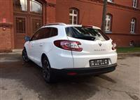2014 Renault Megane III