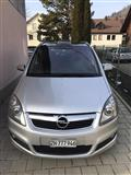 Opel Zafira 1.9 Diesel