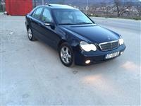 U shit  Mercedes C220 cdi automatik 1.VIT.RKS -01