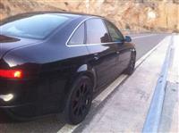 Audi A6 2,5 manual