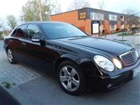 Mercedes Benz E280 CDI 7GTronic.