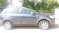 Chevrolet Captiva 3.2 4x4   full option