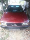 Audi 80 1.8b  88