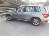 Shes Mercedes GLK  220 CDI-2011