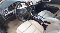 Shes Audi A6 allraod 3.0 - 2011