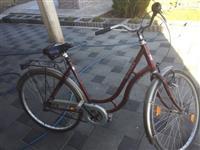 shes bicikleten ne gjendje te mir