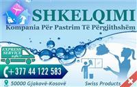 Kompania per Pastrim &mirmbajtje SHKELQIMI SWISS