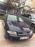 Audi A4 00