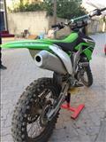 Kawasaki fullcross 450