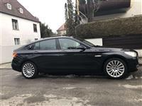 BMW GT 535
