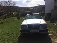 Mercedes-Benz 300 Dizel