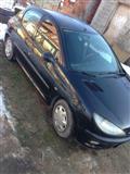 Pezho 206 1.4 Benzin Viti 2000