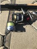 shitet feder fishing 3.60 e reje ni her e perdoru