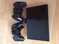 Sony PlayStation 2 me 17 cedea ose ndrrim