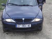 Lancia Ypsilon 1.1 benzin 11 muaj regjistrim