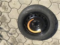 Rrota rezerv R15