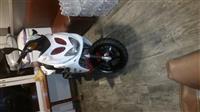 YAMAHA AEROX 100cc..