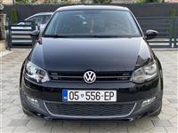 VW POLO 1.6 TDI AUTOMATIK DSG HIGHLINE