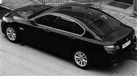 Shes BMW 520D 2015