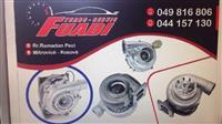 turbo service fuadi