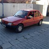 Peugeot 205 1.8 dizell -88