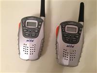 Radio lidhje