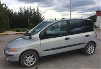 Veturë Fiat Multipla 1.9 JTD ne shitje