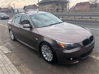 BMW 530 M-packet X-drive