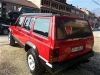 Jeep Cherokee benzin -96
