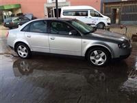 Audi A4 2.5 V6