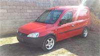 Opel Combo 1.3 CDTI -08