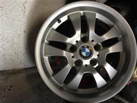 Fellne BMW E 90