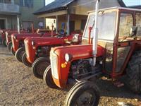 Blej Traktora si dhe Mjete Bujqesore