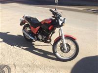 Motor Cagiva 125cc