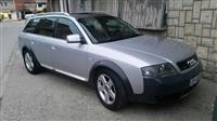 Shes Veturen Audi A6allroad