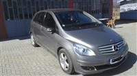Mercedesi B klsa 180 cdi 2005