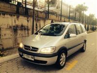 Opel ZAFIRA 2.0 Me dogan rexhistrim dhe servisim