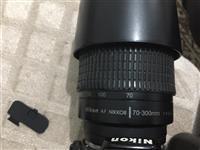 Lens Nikon 70-300
